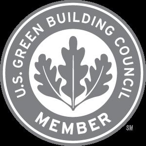 LEED certified logo